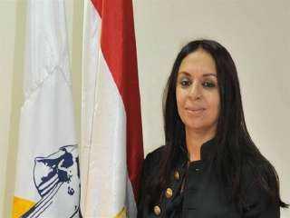 مايا مرسي توجه التحية لسيدات مصر لمشاركتهن بقوة في انتخابات مجلس الشيوخ