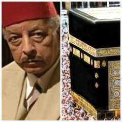 زوجته انضمت لجماعة إرهابية.. حقائق مثيرة لا تعرفها عن خليل مرسي الذي زار الكعبة ولم يراها