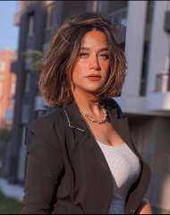 """راندا عبد السلام تكشف لـ """"الموجز"""" قصة وصولها للعالمية بفيلم فرنسي"""