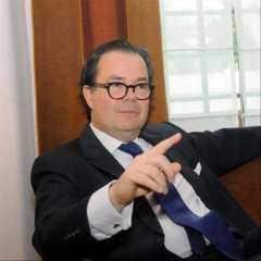 سفير فرنسا بالقاهرة يؤكد بطلان اتفاقية تعيين الحدود بين تركيا والوفاق