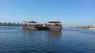 رئيس النقل النهرى ينفى مسئولية الهيئة عن غرق معدية البحيرة