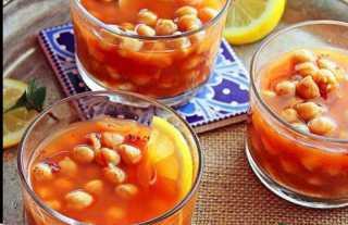لمحبو الشطة.. طرق صحية ومضمونة لطهي حمص الشام