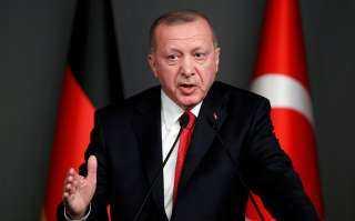 عاجل..أردوغان يستعطف السيسي من أجل دعمه في مواجهة اليونان