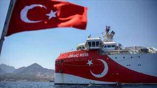 تصعيد خطير..اليونان تشتكي أنقرة لأمريكا وتُطالبها بردع الانتهاكات التركية بالمتوسط