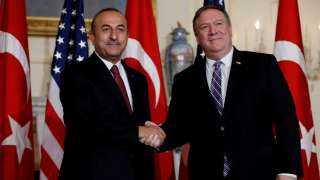 عاجل.. لقاء مرتقب بين وزير الخارجية التركي ونظيره الأمريكي