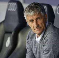 سكاي: برشلونة قرر إقالة كيكي سيتين
