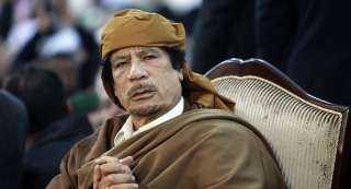 أحاط نفسه بالعذارى.. حكايات العقيد القذافي مع «المدّلكة» اليوغسلافية