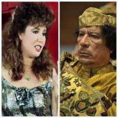 كشفت حقيقة زواجها السري من القذافي.. حكاية الممثلة سميرة صدقي التي تحرش بها ممثل شهير