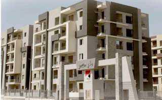 """غدا.. بدء تسليم 240 وحدة سكنية بـ""""دار مصر"""" بالقاهرة الجديدة"""