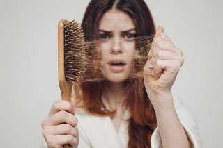 «متقلقيش بعد كدة».. هذه الأطعمة تمنع تساقط الشعر