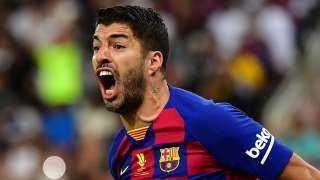 رئيس برشلونة يفسد انتقال سواريز لـ أتليتكو مدريد