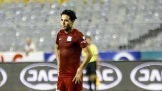 """بيراميدز يزاحم الأهلي لخطف """"محمد إبراهيم"""""""