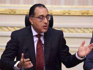 السبت: مدبولى يترأس وفد مصر باجتماعات اللجنة العليا المصرية - العراقيةفى بغداد