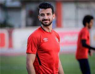 محمود متولي يفاجئ لاعبي الأهلي في التتش
