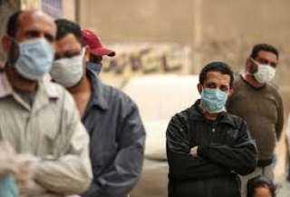 بالأرقام .. أحدث إحصائيات وباء كورونا فى مصر
