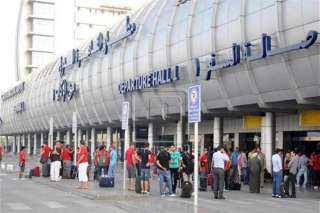 تقل نحو 17 ألف راكباً.. مطار القاهرة يسير  148 رحلة دولية اليوم