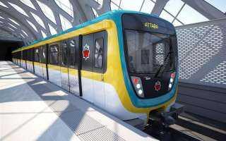شركة المترو تؤكد انتظام الحركة بالخطوط الثلاثة