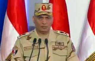 رئيس الهيئة الهندسية يكشف عن بشرى لأهالي سيناء في القطاع الصحي