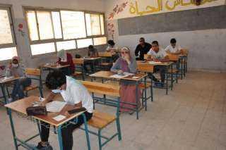 الحكومة تكشف حقيقة إغلاق باب التسجيل لاستمارة امتحانات الثانوية العامة 2021