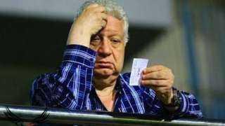 مرتضى منصور يرد على ادعاءات الأولمبية في مؤتمر صحفي غدًا