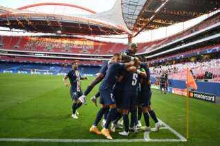 باريس سان جيرمان يعبر نيس بثلاثية في الدوري الفرنسي