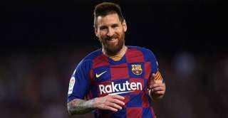 برشلونة يعلق عن طرد ميسي: لا يمكنك التحدث معه
