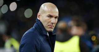 عاجل.. إقالة زين الدين زيدان من تدريب ريال مدريد بعد فضيحة دوري أبطال أوروبا