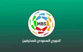 الدوري السعودي.. مواجهة محفوفة بالمخاطر بين ضمك والباطن