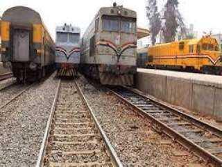 لهذا السبب .. اعرف التأخيرات المتوقعة للقطارات اليوم