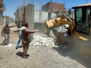 كفر الشيخ: 53 ألف مواطن تقدموا للتصالح في مخالفات البناء حتى الأن