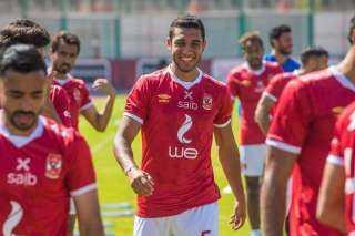 """الأهلي يعلن سلبية تحاليل """"رابيد تيست"""" قبل مواجهة نادي مصر"""