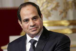 """""""مصر كلها معاك يا سيسي"""" يتصدر تريند تويتر"""