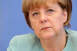 ألمانيا تهدد أردوغان : المجلس الأوروبي سيظهر لتركيا عصا العقوبات فى القريب العاجل