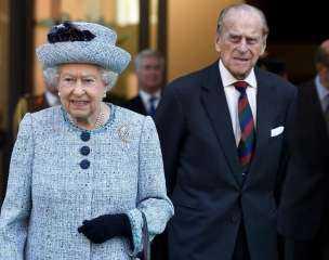 الملكة إليزابيث تجبر الأمير فيليب العودة إلى قلعة وندسور.. اعرف السر وراء ذلك
