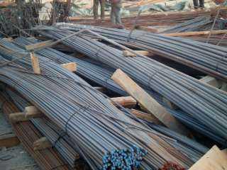 استقرار أسعار الحديد .. والعتال يسجل 9500 جنيه للطن
