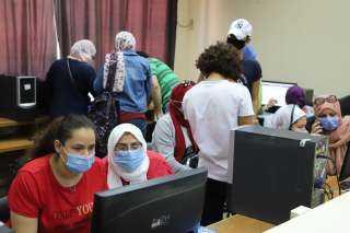 عاجل .. إعلان نتائج المرحلة الثالثة من تنسيق القبول بالجامعات