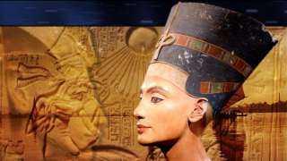 حقائق مثيرة وأسرار جديدة عن لغز مقبرة نفرتيتي وتاريخ إخناتون.. تعرف عليها