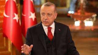 عاجل.. تفاصيل الاتصال الهاتفي بين أردوغان ورئيس المجلس الأوروبي