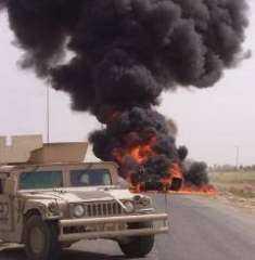 عاجل.. انفجار عبوة ناسفة في درعا جنوب سوريا
