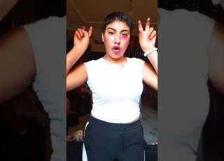 بعد إخلاء سبيلها ..أخطر اعترافات منة عبد العزيز  فتاة التيك توك.. وتفاصيل حفل الجنس الجماعي في فندق شهير