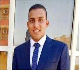 تعيين الدكتور احمد محمد معيدا بحقوق بنها في القانون الجنائي