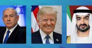 بعد الإمارات والبحرين .. نتنياهو يعلن توقيع  صفقة تطبيع مع دول عربية