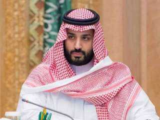 عاجل.. رسالة هامة من ولي العهد السعودي لرئيس هيئة مكافحة الفساد
