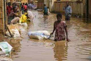عاجل.. حصيلة مُرعبة لضحايا وأضرار فيضانات إثيوبيا