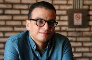 """أمير رمسيس: """"العرض العالمي الأول لجمهور مهرجان القاهرة السينمائي أفضل بداية لرحلة حظر تجول"""""""