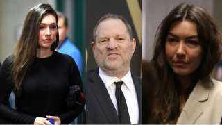 """عنتيل السينما.. أدمن اغتصاب الممثلات الناشئات.. والمحكمة  تفضحه بشهادات """"صوت وصورة """""""