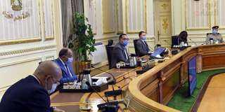 الحكومة تصدر 7 قرارات هامة خلال اجتماعها اليوم..تعرف عليها
