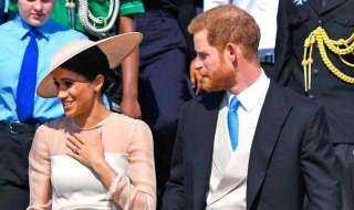 ننشر أول تعليق من الملكة إليزابيث بعد ولادة إبنة الأمير هاري وميجان
