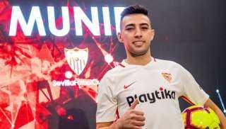 رغم تمثيله لإسبانيا.. فيفا يسمح لمنير الحدادي باللعب للمنتخب المغربي