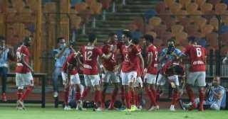 اليوم.. الأهلي يواجه المقاصة في مباراة التتويج بالدوري